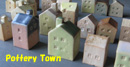 pottery town